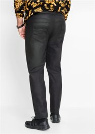 Pantalon extensible enduit Slim Fit, Straight, RAINBOW