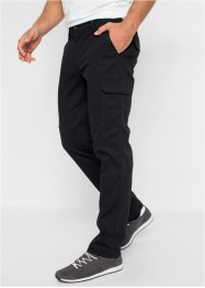 Pantalon cargo thermo Regular Fit, bpc bonprix collection
