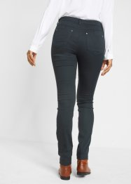 Pantalon thermo en twill, Slim Fit, bpc bonprix collection