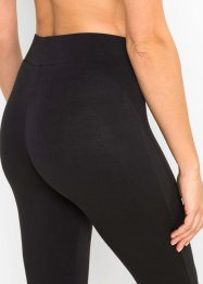 Legging de nuit avec bordure de confort, bpc bonprix collection