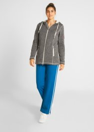 Pantalon sweat en coton, niveau 1, bpc bonprix collection