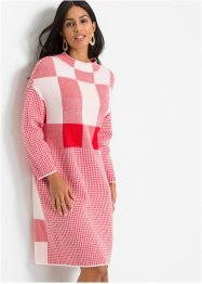 Robe en maille color block, BODYFLIRT