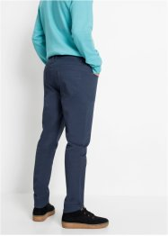 Pantalon extensible Slim Fit, Straight, bpc bonprix collection