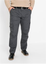 Pantalon cargo regular fit straight, bpc selection