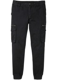 Pantalon cargo Regular Fit Straight, RAINBOW