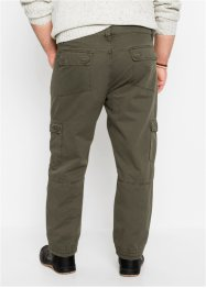 Pantalon cargo Loose-Fit Straight, RAINBOW