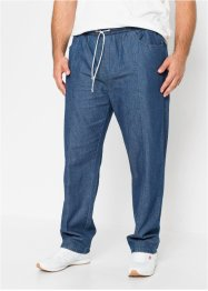 Pantalon taille extensible Classic Fit, Tapered, bpc bonprix collection