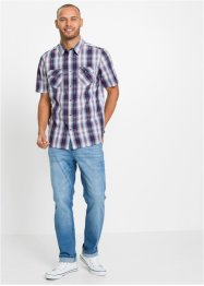 Chemise manches courtes, John Baner JEANSWEAR