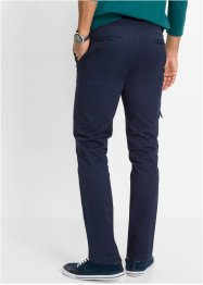 Pantalon extensible Regular Fit confort pour le ventre, Tapered, bpc bonprix collection