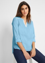 Blouse manches longues, John Baner JEANSWEAR