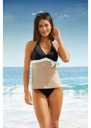 Tankini (Ens. 2 pces.) durable, RAINBOW