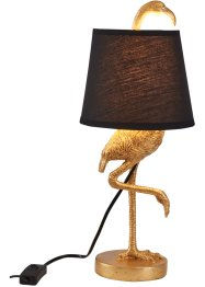 Luminaire de table flamant rose, bpc living bonprix collection