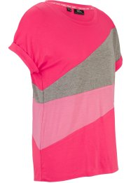 T-shirt de sport avec TENCEL™ Lyocell, bpc bonprix collection