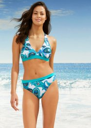 Bikini dos nu (Ens. 2 pces.) durable, bpc bonprix collection