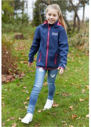 Veste softshell fille, bpc bonprix collection