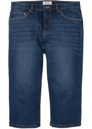Jean 3/4 extensible Classic Fit, Straight, John Baner JEANSWEAR