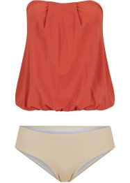 Tankini (Ens. 2 pces.) durable, bpc bonprix collection