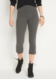 Legging 3/4 retroussé, bpc bonprix collection