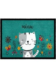 Tapis de protection imprimé animal, bpc living bonprix collection
