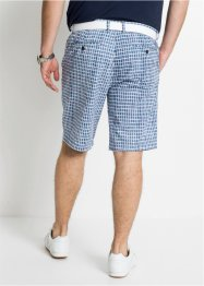 Bermuda avec taille confortable Regular Fit, bpc selection
