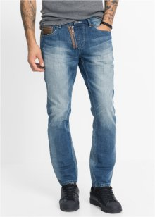 Jean Loose Fit Tapered, RAINBOW