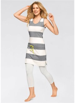 Robe et legging (Ens. 2 pces.), bpc bonprix collection