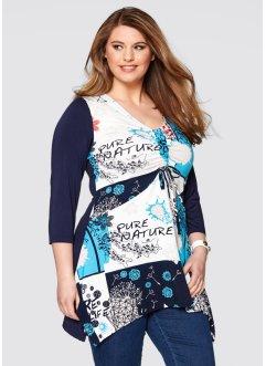 sur des pieds à en vente en ligne moins cher Tunique grande taille pour femme au meilleur prix – bonprix