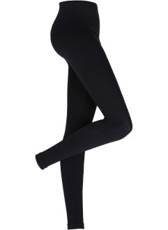 Legging confortable sans coutures, bpc bonprix collection, noir