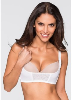 Soutien-gorge Lifting (bon. A à D), bpc bonprix collection