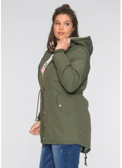 Shopping manteau femme