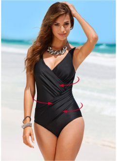 Réduction Limite Boutique En Vente Maillots de bain Bonprix BPC Selection 46 noirs Fashion femme vNB6P84O