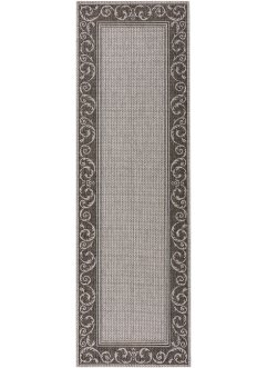 Tapis de passage Natacha, bpc living, gris