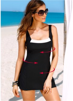 Robe de bain modelante, bpc selection