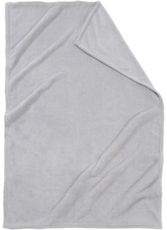 Couverture toucher cashmere, bpc living bonprix collection