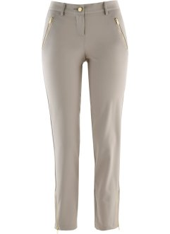 Pantalon extensible, bpc selection, grès