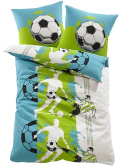 Linge de lit Foot, bpc living
