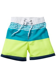 Short de bain garçon, bpc bonprix collection