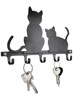 L'applique porte-clés Chats, bpc living bonprix collection