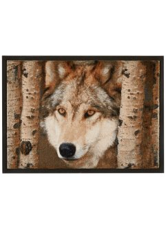 Tapis de protection Loup, bpc living