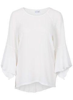 MUST HAVE : Blouse manches trompette, BODYFLIRT