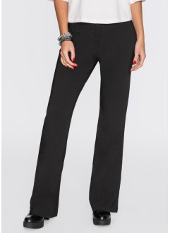 Pantalon extensible, Bootcut, RAINBOW