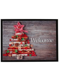 Tapis de protection Sapin de Noël, bpc living bonprix collection