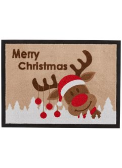 Tapis de protection Merry Christmas, bpc living bonprix collection