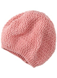 Bonnet en maille, bpc bonprix collection