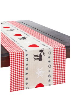 Chemin de table Carl, bpc living bonprix collection