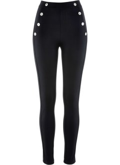 Legging Punto Di Roma, bpc bonprix collection