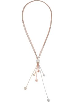 Collier tricolore, bpc bonprix collection, tricolore