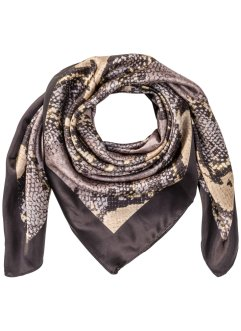 Petit foulard aspect soie, bpc bonprix collection