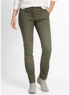 Pantalon cargo chino, bpc bonprix collection