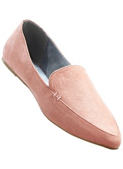Slippers, BODYFLIRT, bois de rose